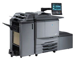 Konica Minolta Re-conditioned Copiers
